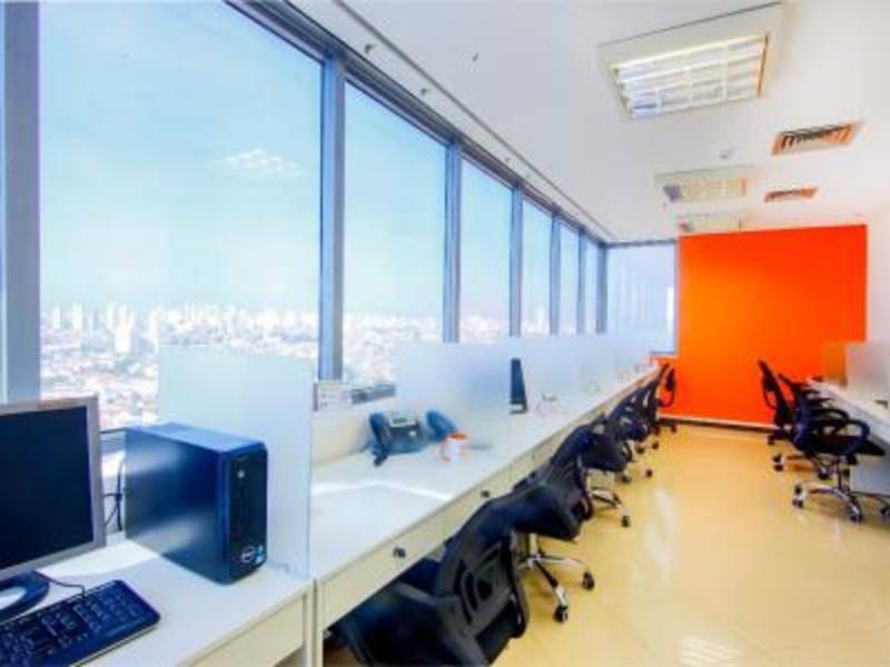 My Place Office Tatuapé - São Paulo/SP
