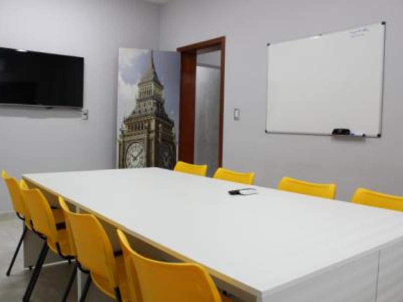 Compartilho Office - Unidade 2 - Campinas/SP