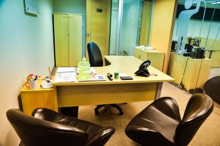 Delta Business Center Faria Lima