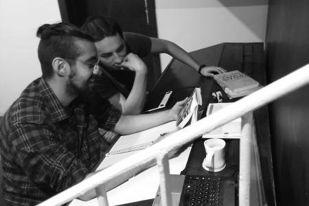 O Fabulário Coworking