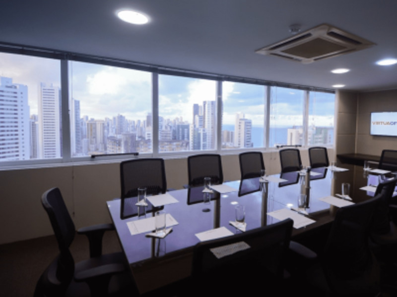 Virtua Office Excelsior - Recife/PE