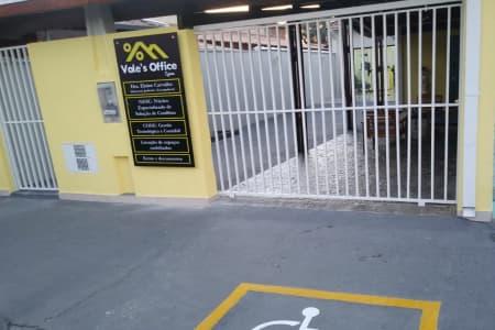 Vale's Office Space - Pindamonhangaba/SP
