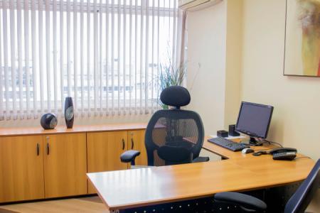 VBA Escritório Virtual e Coworking - São Paulo/SP