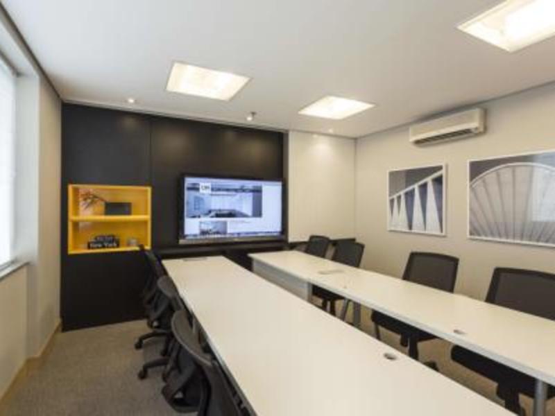 On Offices Vila Nova - São Paulo/SP