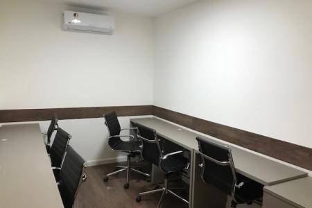 ProOffices - Brasília/DF