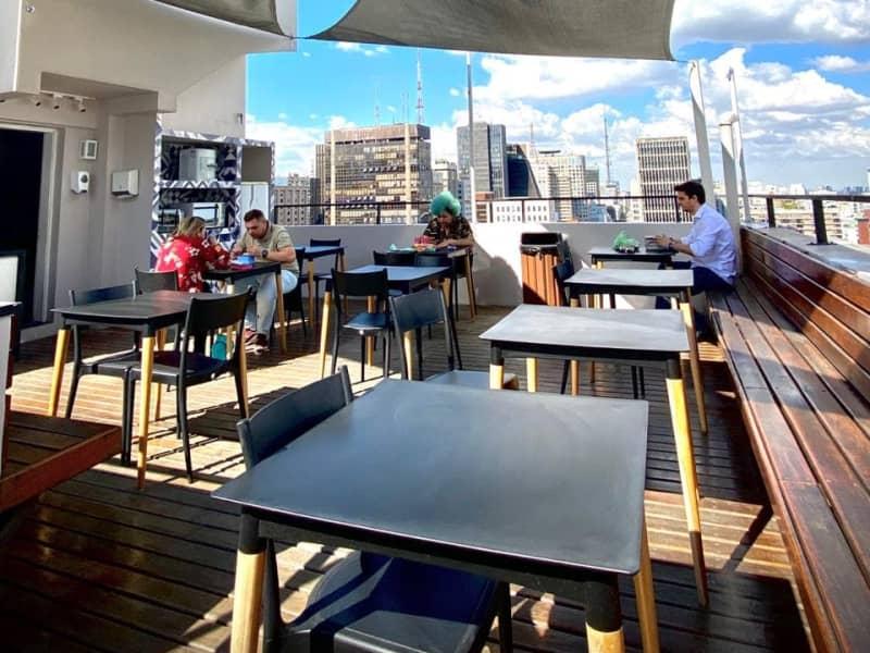 VIP Office Paulista - São Paulo/SP