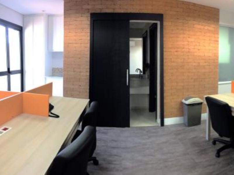 Vila de Negócios Coworking - São Paulo/SP