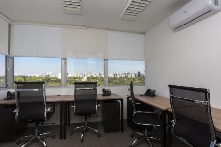 Office2U Coworking - São Paulo/SP