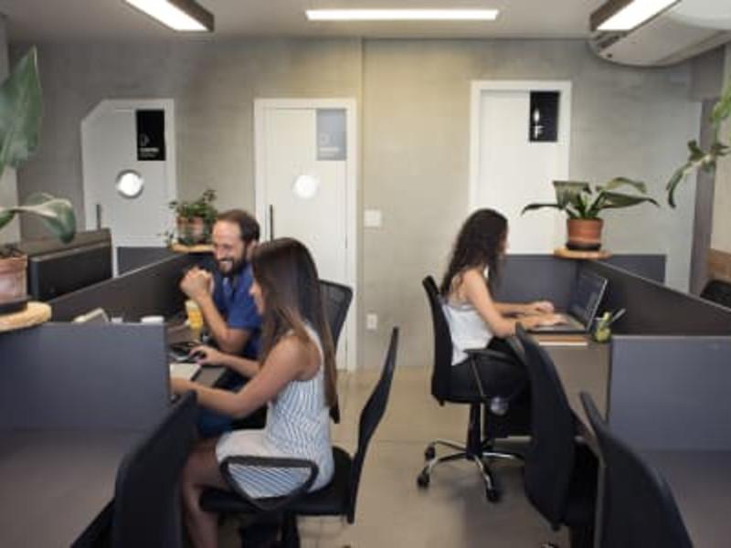 Front Coworking - Belo Horizonte/MG