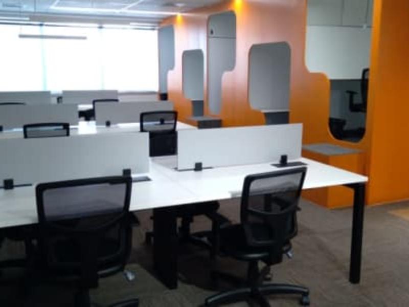My Office Escritórios Inteligentes - Centro - Rio de Janeiro/RJ