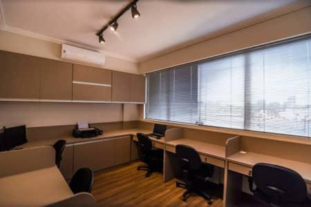 Sala 207 - Araras/SP