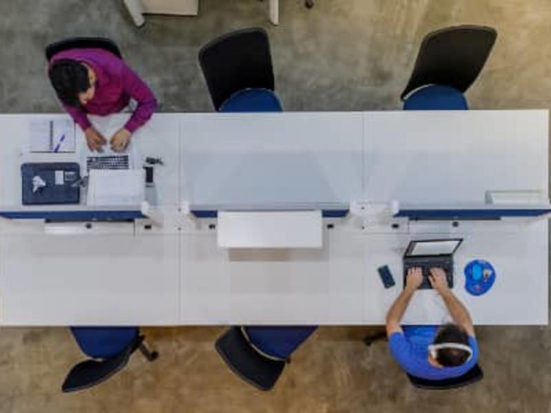 Viva Coworking - Cascavel/PR