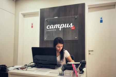 Campus Inc - São Paulo/SP