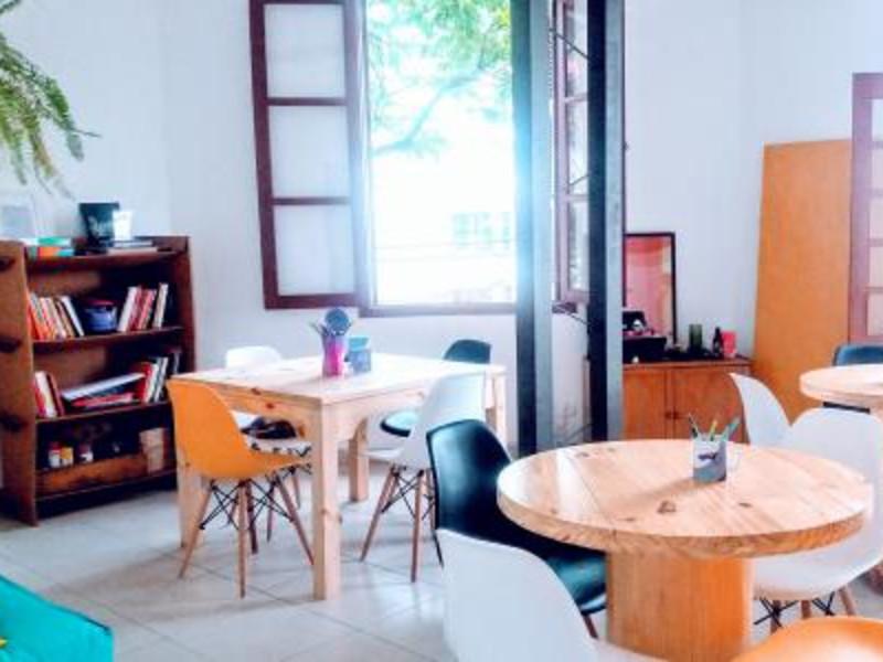 Moika Anticafé Vila da Saúde - São Paulo/SP