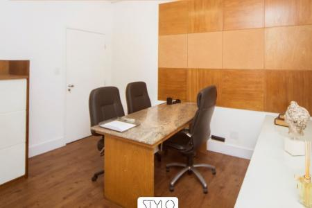 Stylo Coworking