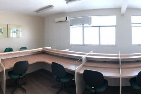 ForBusiness Coworking - Ipatinga/MG