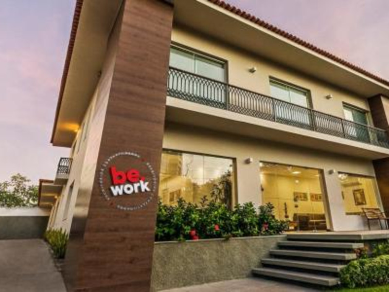 Be.Work - Recife/PE