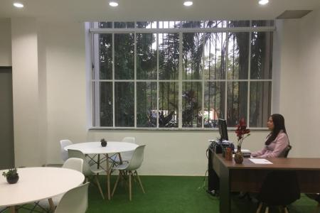 Coworking ANPEI