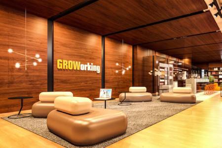 Grow Workspace Contorno - Belo Horizonte/MG
