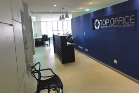 Top Office - Maringá/PR