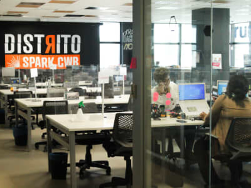 Distrito SparkCWB - Curitiba/PR
