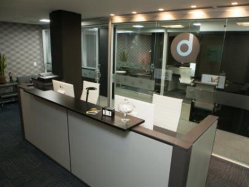 Dynamo Premium Coworking - Belo Horizonte/MG