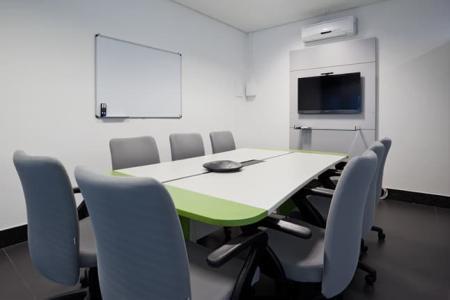 Elo Coworking - Belo Horizonte/MG