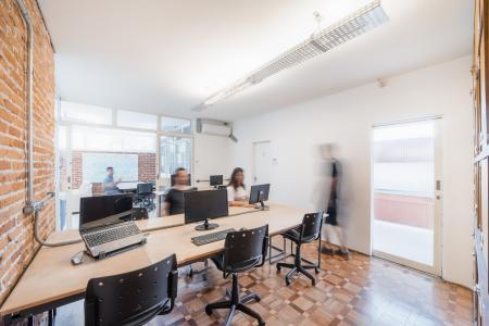 Wikilab Coworking - São Carlos/SP