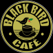 Logo de Black Bird Café