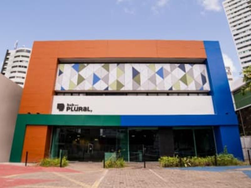 Hub Plural Boa Viagem II - Recife/PE