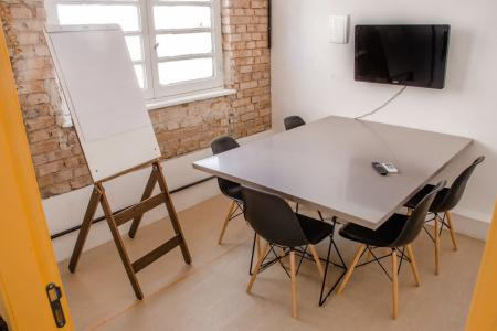 Coworking 501 - Passo Fundo/RS