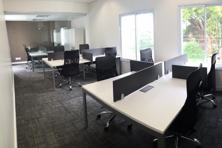 Vip Office Vila Mariana - São Paulo/SP