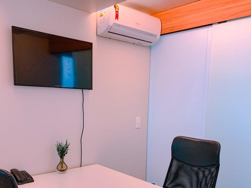 Coworking North Office Bolonha - Belém/PA