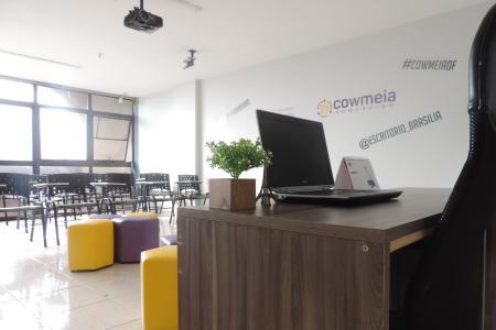 Escritório Brasília ASSIS CHATEOBRIAND
