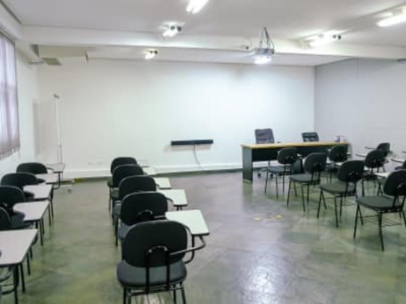 My Place Office Tatuapé II - São Paulo/SP