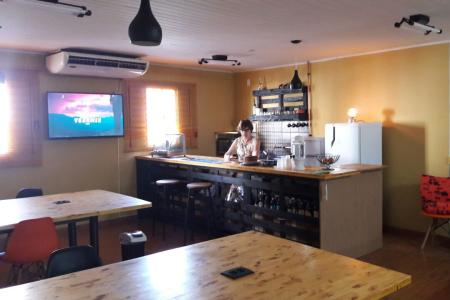 Jobs Coworking e Café