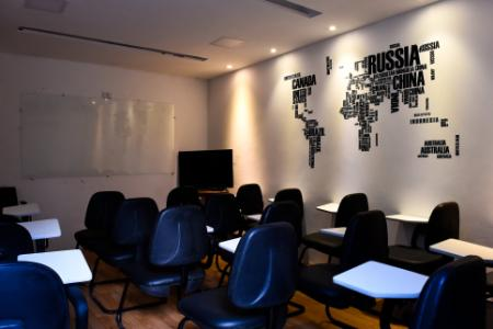 Smart Office - Escritórios Inteligentes