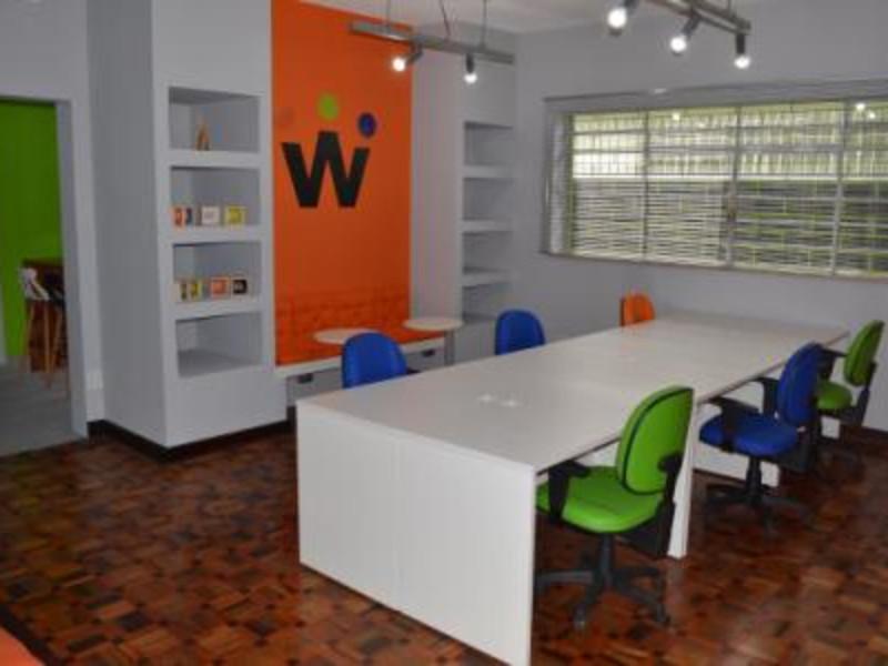 Ace Coworking - Curitiba/PR