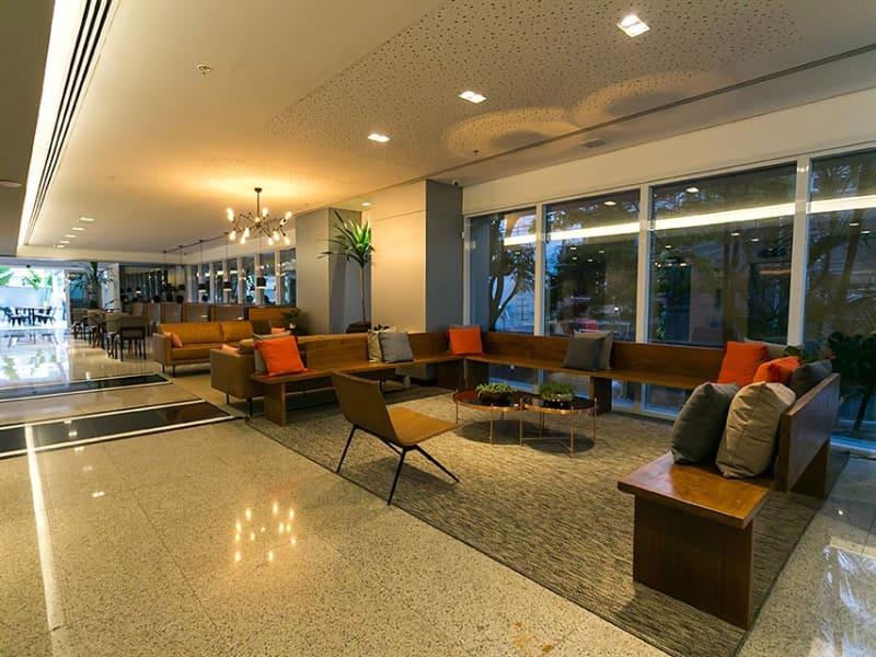 VIP Office Paulista 2 - São Paulo/SP