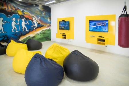 Coworking Centro de Inovação