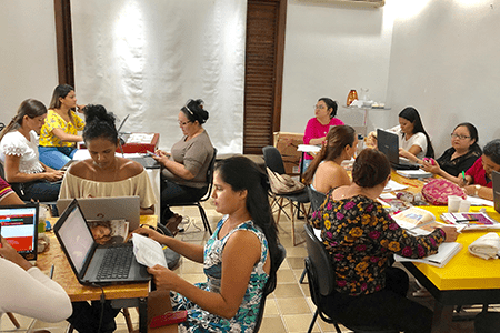 Waka Coworking - São Luís/MA