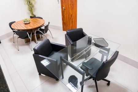 Interative Coworking - Goiânia/GO