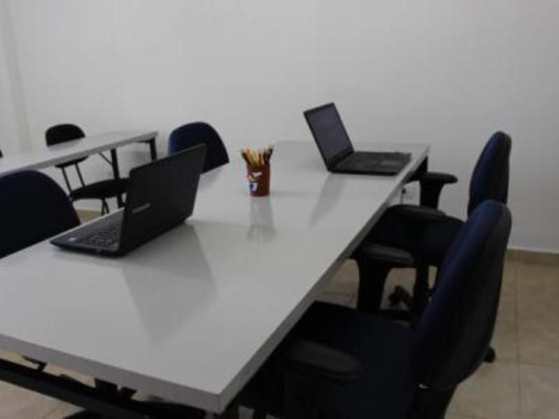 Ecowork Coworking - São Paulo/SP