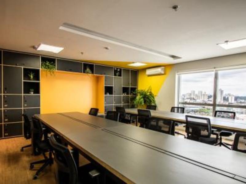 Apis Coworking - Osasco/SP