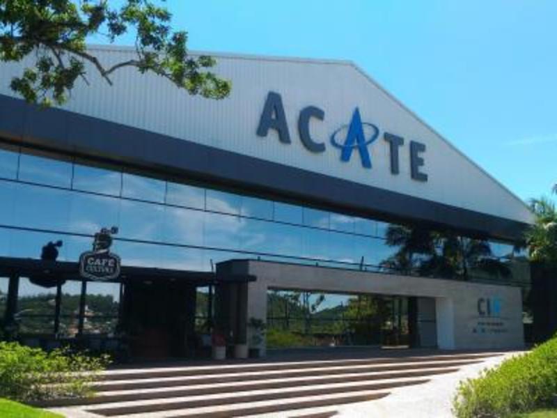 CIA Primavera - ACATE - Florianópolis/SC
