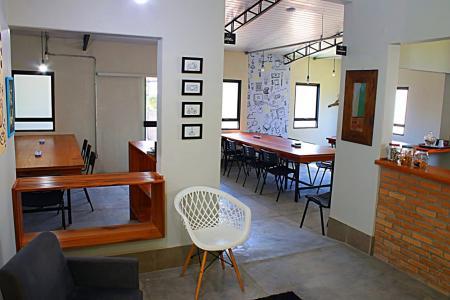 Home Coworking - Marília/SP