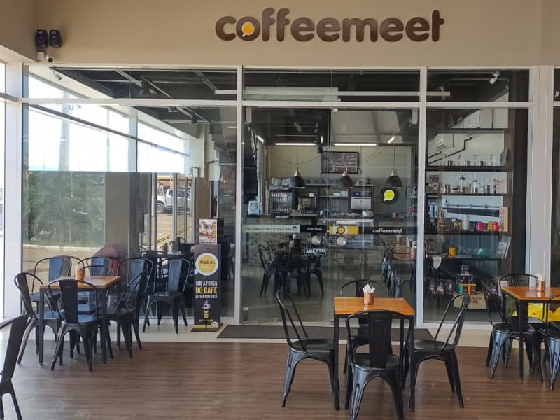 Coffeemeet - Parauapebas/PA