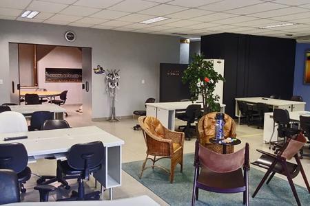 Macro Office - Porto Alegre/RS
