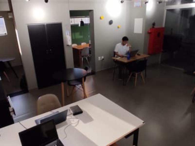 Mr. Job Coworking - Sete Lagoas/MG