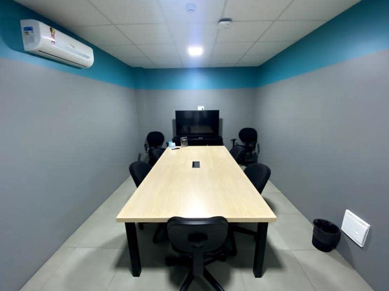 Realiza Coworking - Caruaru/PE